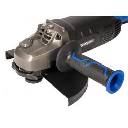 Meuleuse d'angle 2400W 230mm  ( Meuler / Rainurer )  Korman.fr