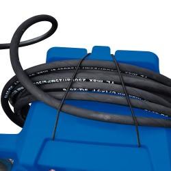 Nettoyeur haute pression thermique 196cc 250 Bar  ( Aspirer/Nettoyer )  Korman.fr