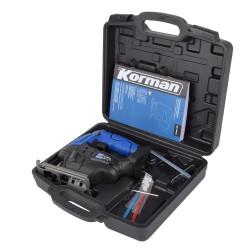 Scie sauteuse pendulaire - 18V  ( Machines 18V )  Korman.fr