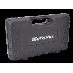 Outil multifonction 400W  ( Scier/Découper )  Korman.fr