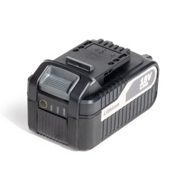 Batterie 18V 4Ah Li-ion  ( Batterie et chargeur )  Korman.fr