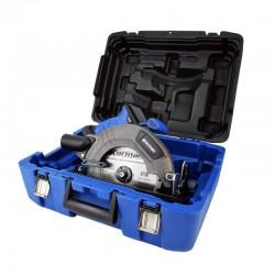Pack 2x4.0Ah + scie circulaire 190mm  ( Machines 18V )  Korman.fr