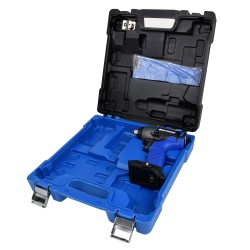 Pack 2 x4.0Ah + Perceuse + Boulonneuse à choc + Meuleuse  ( Packs d'outils 18V )  Korman.fr
