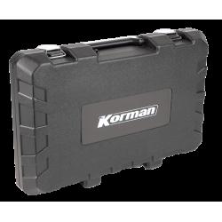 Outil multifonction - 18V BRUSHLESS  ( Plateforme 18V sans fil )  Korman.fr