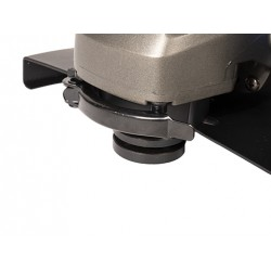 Meuleuse d'angle 2200W 230mm  ( Meuler/Rainurer )  Korman.fr